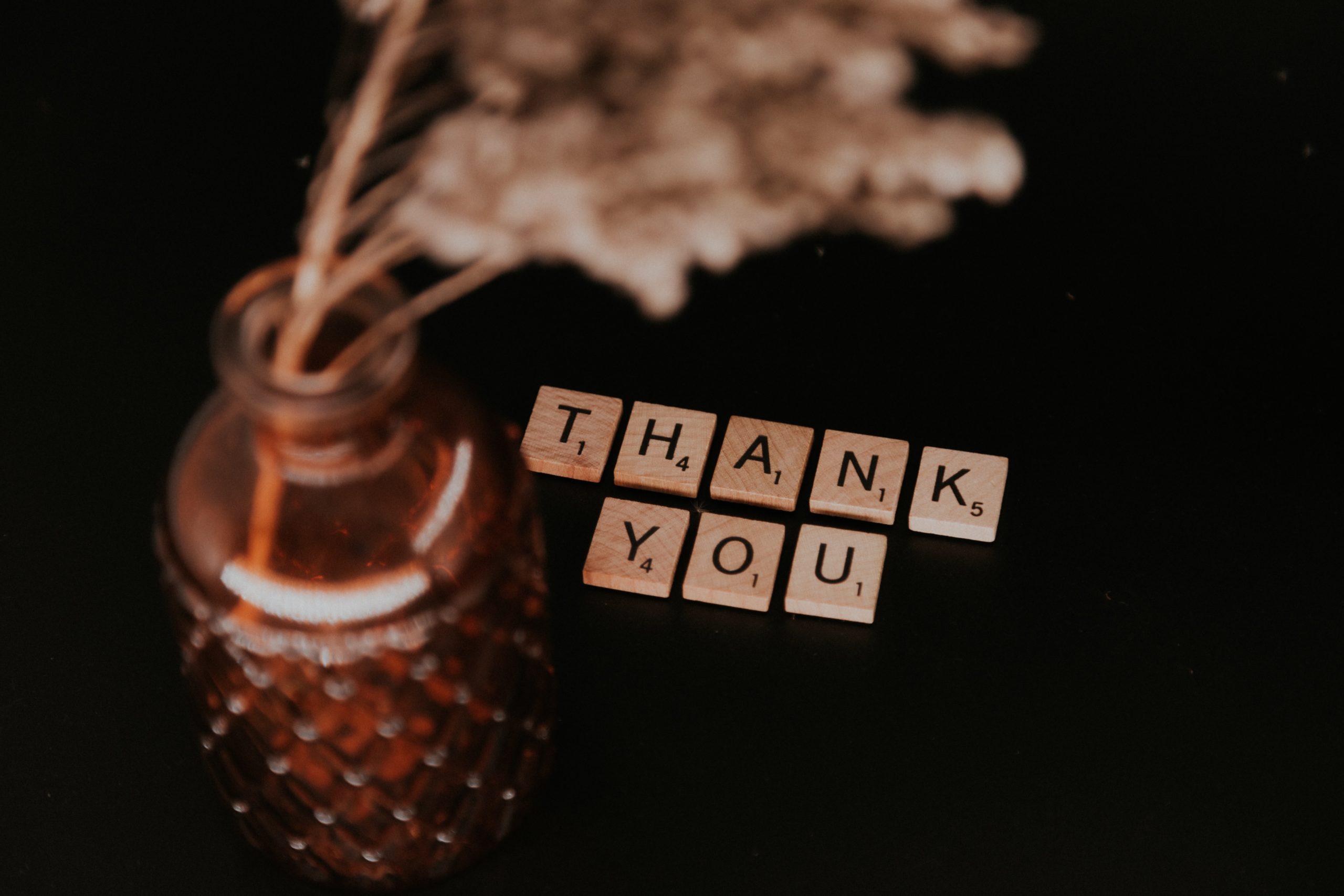 A Blog About Gratitude